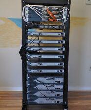 Cisco Ccie R&S Ine Internetwork Home Lab v5.0 Kit Free Shipping