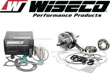 Wiseco Top & Bottom End Suzuki 2005-2007 RMZ 450 Engine Rebuild Kit Crank/Piston