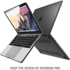 """For MacBook Pro 15"""" A1990/A1707 Case 2019/2018, i-Blason [Halo] TPU Bumper Cover"""