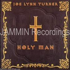 JOE LYNN TURNER - HOLY MAN - NEW CD / DEEP PURPLE