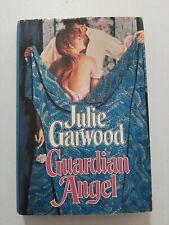 GUARDIAN ANGEL by JULIE GARWOOD (Hardcover, 1990) VG