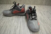 Nike KD Trey 5 VII AT5685-002 Basketball Shoes, Big Boy's Size 7, Gray