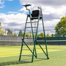 Aluminium Tennis Umpires Chair | ITF Tournament Regulation | Premium Quality