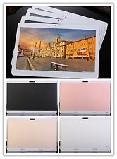 10 POLLICI Android 7 Tablet PC OCTA CORE 8x2ghz/64gb/4gb/2 xsimslot/gps/4g/lte/WLAN/