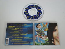 GRAFFITI BRIDGE/SOUNDTRARCK/PRINCE(PAISLEY PARK/WARNER BROS. 7599-27493-2) CD