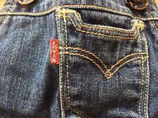 LEVIS-Jeans-Latzhose Gr. 56