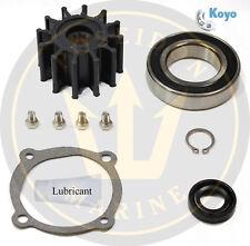 Raw water pump rpr kit for Volvo Penta V6 V8 pumps 856952 857451 with impeller