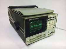 Agilent/HP Dynamic Signal Analyzer  3561A Spectrum Analyzer 0.000125Hz to 100KHz