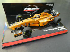 Minichamps  McLaren Mercedes MP 4/12 Coulthard  F1  1/43 OVP  #4547