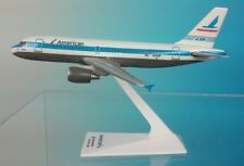 AMERICAN AIRLINES - PIEDMONT -  AIRBUS A319  DESK MODEL