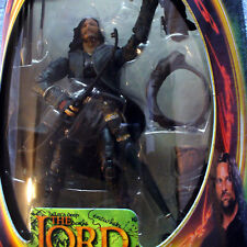 """ToyBiz Lord of the Rings Fellowship of the Ring - Aragorn Figure Box-10½"""" NEW"""