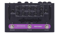 Hotone BritWind NLF1 75-watt 2 Channel Floor Amp for Guitar Pedalboards NLF 1