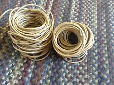 Lot Of Fiber Rush For Chair Caning