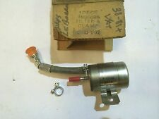 New Old Stock OEM 4636686 - 91-92 Chrysler Le Baron, Fuel Filter
