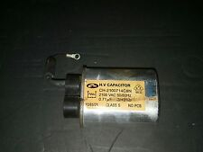 TESTED microwave high voltage capacitor SAMWHA .71uf