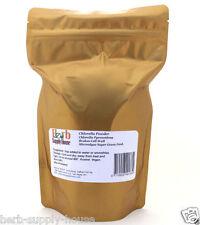 Chlorella Powder 8oz, 1/2lb, Heavy Metal Detox, Amino Acids, Super Green Food