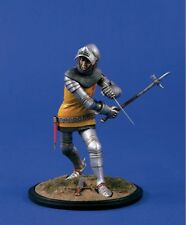 Verlinden 1:16 Guillaune De Martel at Agincourt [1426]