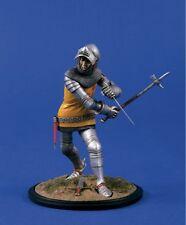 Verlinden 1:16 Guillaune De Martel at Agincourt [1426]