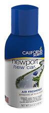 CALIFORNIA SCENTS AEROSOL SPRAY NEWPORT NEW CAR