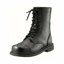 Rothco 9'' GI Type Combat Boot Black 10