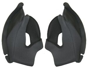 HJC Cheek Pads Fits For Motorcycle Helmet i70 - Accessories Replacement Part
