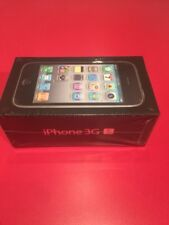 Apple iPhone 3GS **SEALED** - 8GB - Black (AT&T) A1303 (GSM) MC555LL/A