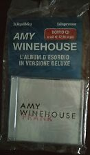 Amy Winehouse Frank L'album D'esordio in versione Deluxe 2XCd Blisterato