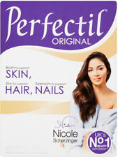 Vitabiotics Perfectil Tablets Healthy Skin Hair and Nails 30 Tablets
