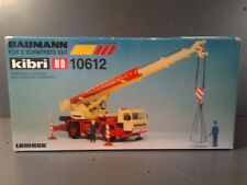 Kibri Autokran HO 10612 ( Gebraucht )
