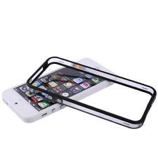 Luxe Silicone Bescherm-Bumper Hoes voor iPhone 5 - 5S  - iPhone SE