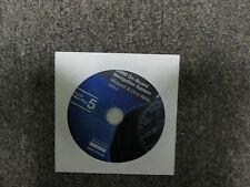 2006.2 BMW a Bordo Sistema di Navigazione Midwest Ohio Valley CD DVD Roadmap Oem