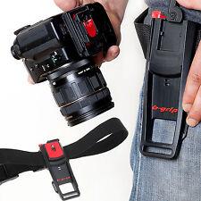 Kameragurt B-GRIP Kamerahalter SLR DSLR Camcorder Kameratragegurt System BGrip