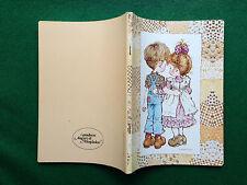 SARAH KAY Quaderno scuola vintage A5 quadretti , Mondadori (Anni 70/80) copybook
