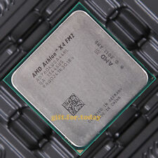 Original AMD Athlon X4 760K 3.8 GHz Quad-Core (AD760KWOA44HL) Processor CPU