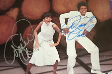 Donny & Marie Goin' Coconuts Signed by Donnie and Marie Osmond! Wow! JSA Cert.