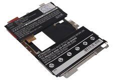 Batterie 5400mAh pour Blackberry RU1 916ta029h squ-1001 LIVRET 32 Go 1icp4 / 58/116