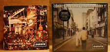 Oasis 2xCD - (What's The Story) Morning Glory? - NEW + Don't Look Back In Anger