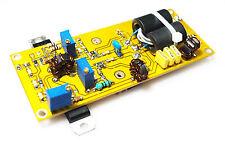 10-40 Watt Low Cost HF Power Amplifier (Final 2 x IRF510 PushPull)