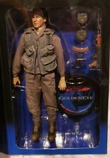 "SIDESHOW BROSNAN JAMES BOND AGENT 007 GOLDEN EYE 12"" ACTION FIGURE...NEW IN BOX!"