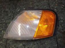 OEM 92-95 USDM Toyota Paseo L40 front left corner light lens lamp 16-109 L FL