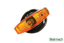 Side Repeater Indicator Wing Lamp - Defender / Range Rover Classic - BR 1281R