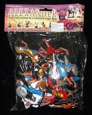 BMC 26 Alexander the Great Warriors Bagged Toy Soldiers