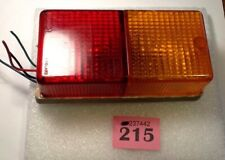 LEP RECTANGLE 4 Way Rear Lamp for Trailers & Horsebox