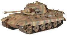 Revell Germany 1/72 Tiger II Ausf. B Model 03129 RVL03129