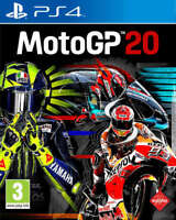 MOTOGP 20 PS4 - PLAYSTATION 4 [Digital Download Principal] Multilanguage