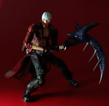 SQUARE ENIX Play Arts Kai Devil May Cry 3 Dante Action Figure Model Statue Toy