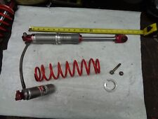 2007 2010-2012 polaris IQ fusion dragon turbo front walker evans shock 7043206