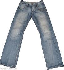Jack & Jones Jeans  Leroy  W32 L34  Vintage  Used Look