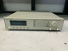 Agilent 8169a Polarization Controller With 022 Connector Angled Contact
