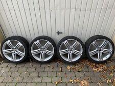 Sommerräder VW Felgen Talladega 1K8601025G 19 Zoll 235/35/19